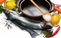 Засолка мяса и рыбы для копчения